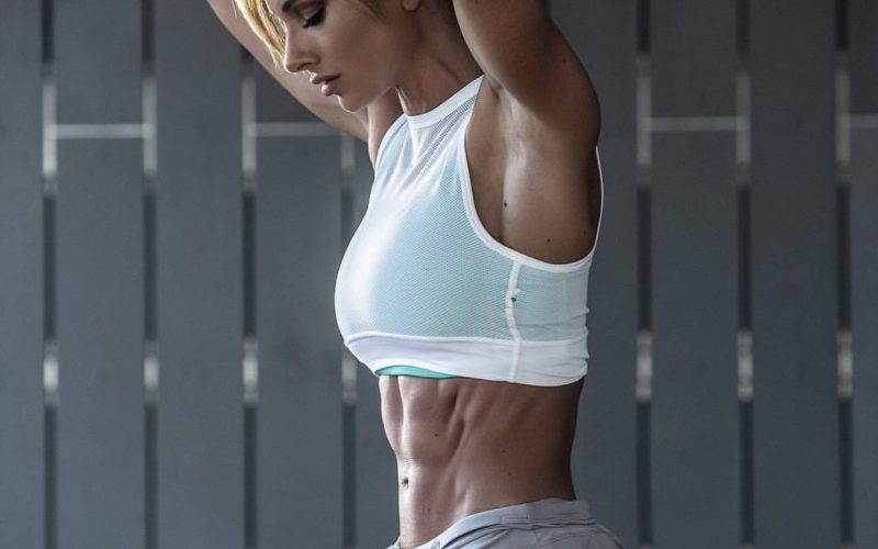 paige hathaway workouts