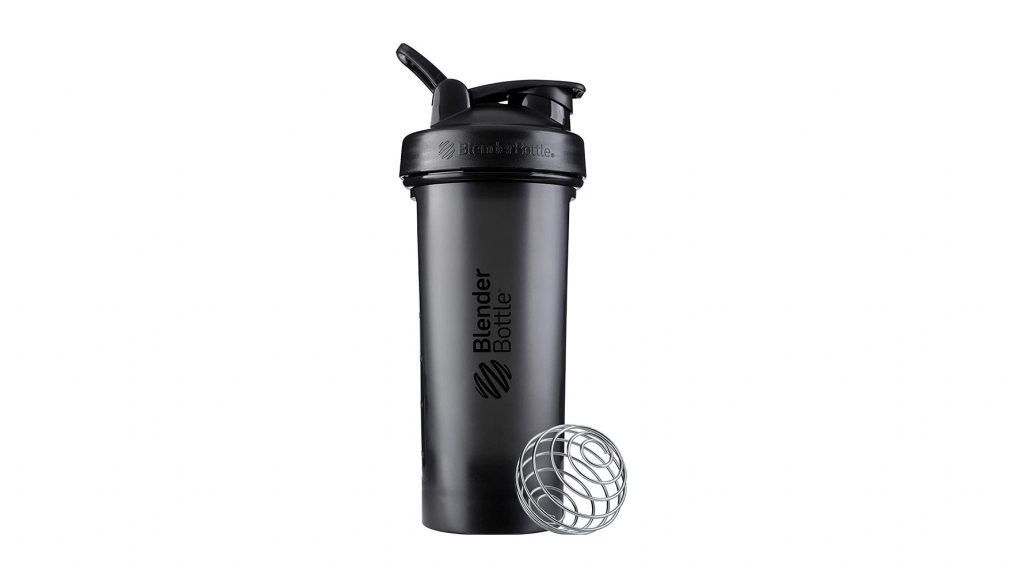 shaker bottle for weightlifters