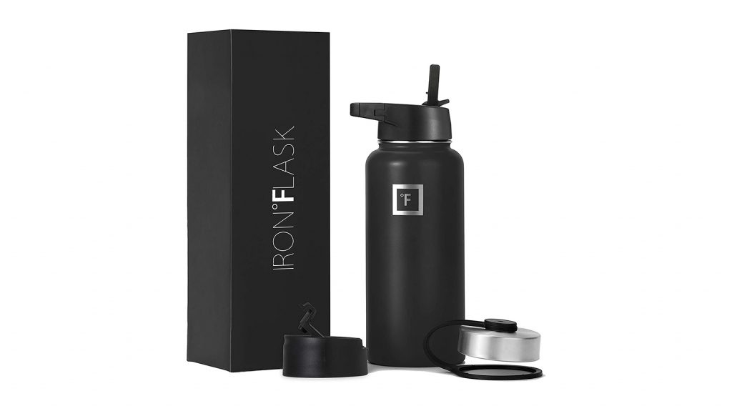 thermos bottle for weightlifters