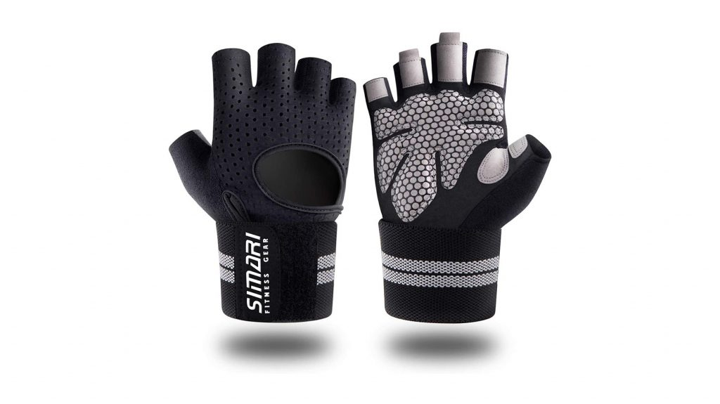 workout gloves for weightlifters